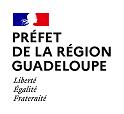 Logo Préfecture de Guadeloupe